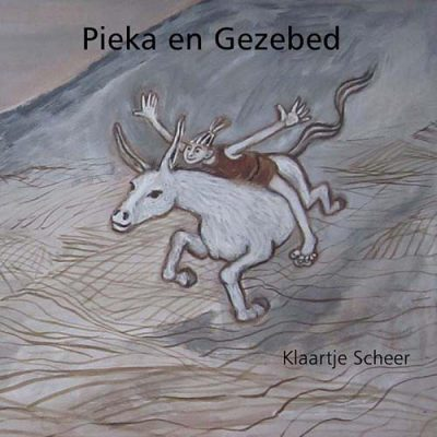 Pieka and Gezebed
