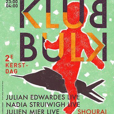 KlubBulk, Breda