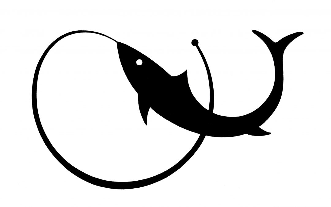Zilveren Vis