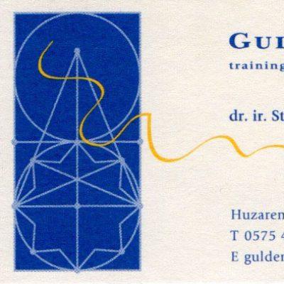 Guldenregel training en projectbegeleiding, Joppe