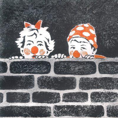 Zeeuwse Clowns, Borssele